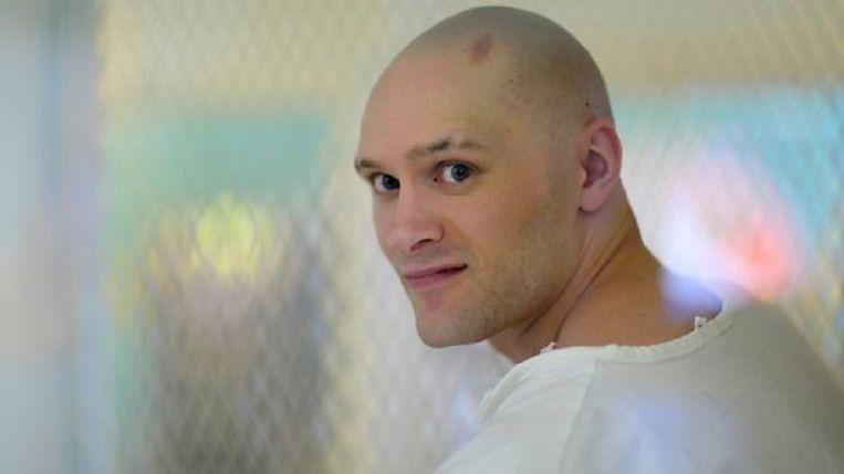Het programma Life and Death Row vertelt het verhaal over de doodstraf door ogen van jongeren. Beeld BBC