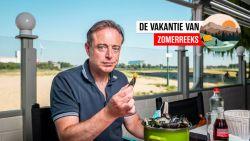 """DE VAKANTIE VAN Bart De Wever. """"Ik breng ongeluk aan diegenen die mij graag zien"""""""