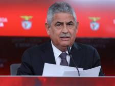 Voorzitter en eigenaar Benfica aangeklaagd voor belastingfraude