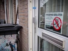 Burgemeester Bergmann: Eén front tegen criminelen, anders gaan we scheef