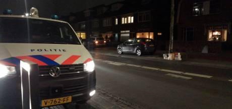 Politie zoekt naar inbreker in Hengelo