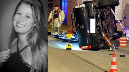 """Charlotte (18) had geen schijn van kans: """"50 procent meer risico op dodelijk ongeval met dit soort pick-up"""""""