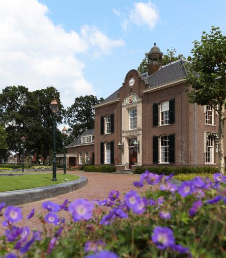 Geen provinciale subsidie voor renovatie raadhuis Heerde