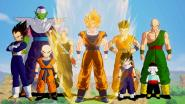 GAMEREVIEW 'Dragon Ball Z: Kakarot': open wereld maakt opgewarmde kost nog verrassend lekker