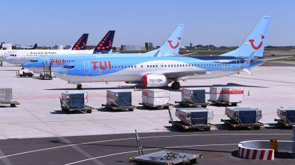 """TUI schrapt zowat vierde van vluchten tijdens zomerseizoen: """"paar honderdduizend"""" klanten getroffen"""
