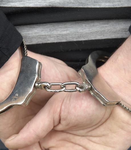 Nijkerker (21) aangehouden voor verkoop cocaïne