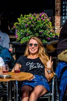 'Zon maakt komend weekend overuren'
