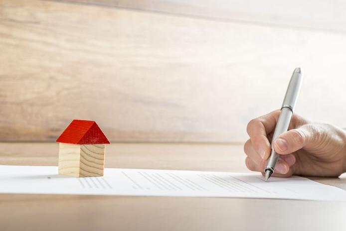 Les taux hypothécaires historiquement bas