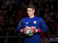 Kepa duurste doelman aller tijden: Chelsea koopt Bask voor 80 miljoen