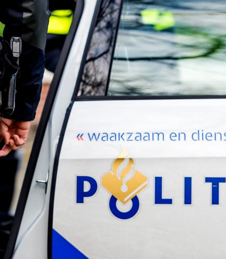 Innemen vuurwapen loopt mis: politie schiet op Groninger