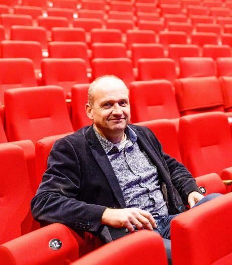 Gelaten reactie op nieuwe sluiting theater in Steenwijk: 'Het is zoals het is'