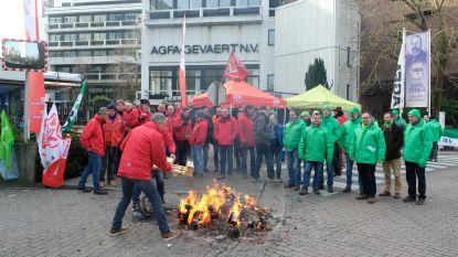 Nationale staking: grote Antwerpse bedrijven dicht, 70 à 80 procent van haven plat