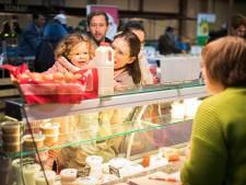 Lokaalmarkt in Gentbrugge heropent met vernieuwde formule