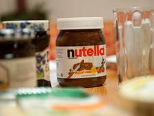 Nutella-recept ook in Nederland aangepast