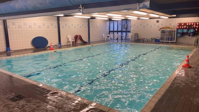 """Oppositie lanceert petitie om zwembad Sint-Eloois-Vijve open te houden: """"Ideaal instructiebad om kinderen te leren zwemmen"""""""