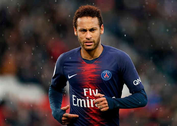 Neymar-PSG, divorce en vue?