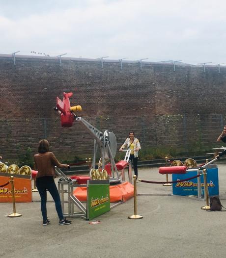 Het was fantastisch: spelletjes spelen bij festival De Escapade