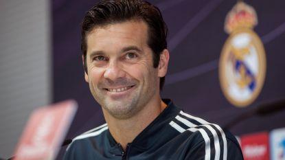 FT buitenland 12/11. Solari blijft trainer van Real - Spits Liverpool aangeklaagd na gokgedrag - Kroaat lukt fabelachtige omhaal