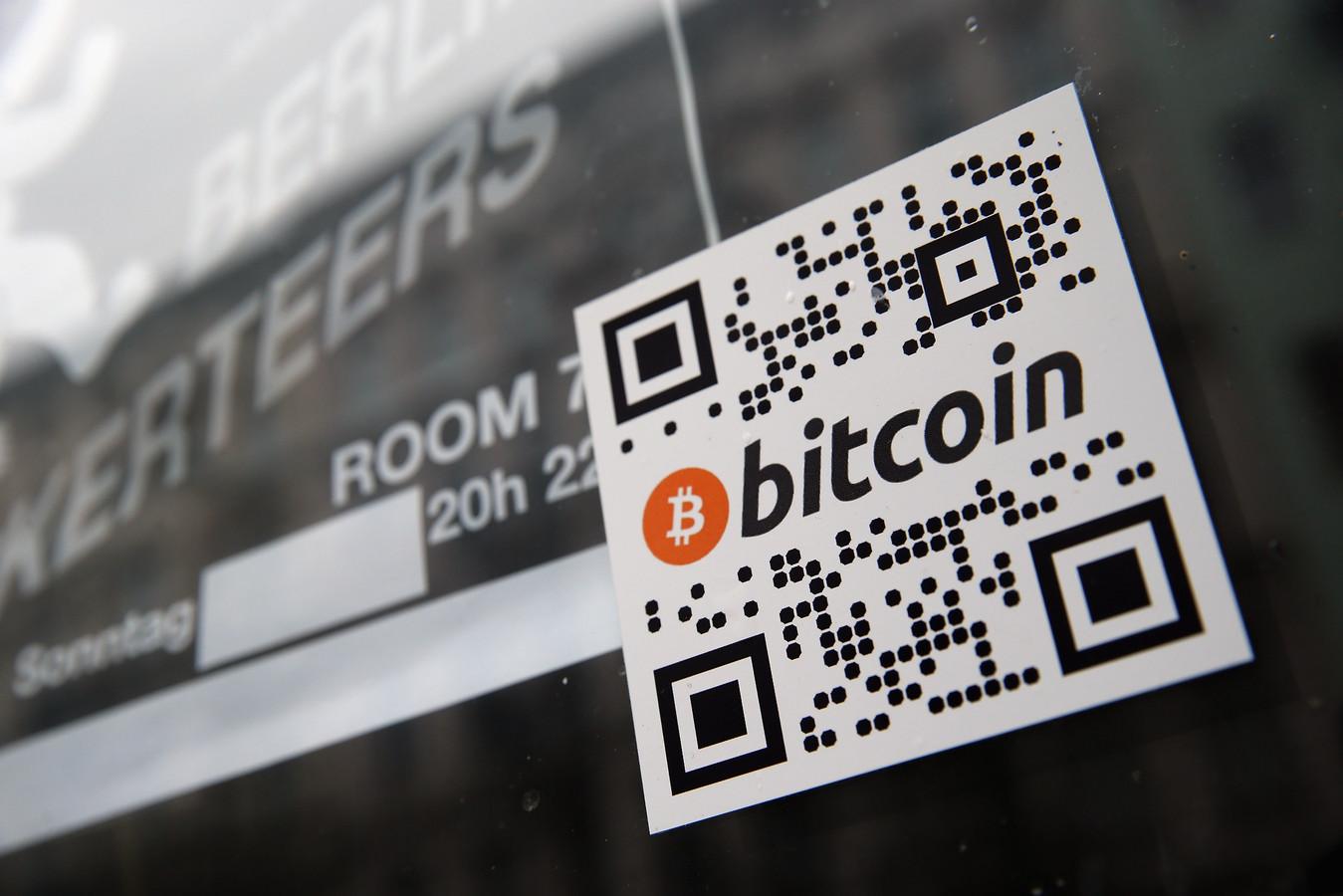 FBI veilt voor 18 miljoen euro aan in beslag genomen bitcoins | Foto