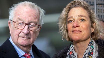 Dwangsom van 5.000 euro per dag als Albert II geen DNA afstaat in zaak-Boël
