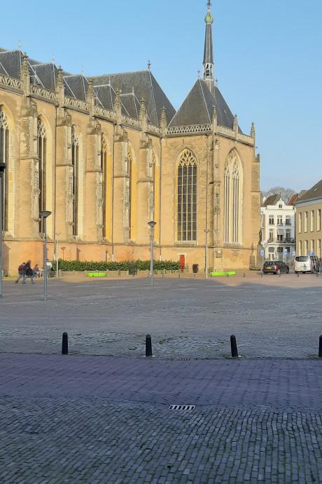 Aanpak Grote Kerkhof verder vertraagd, nu pas najaar 2021