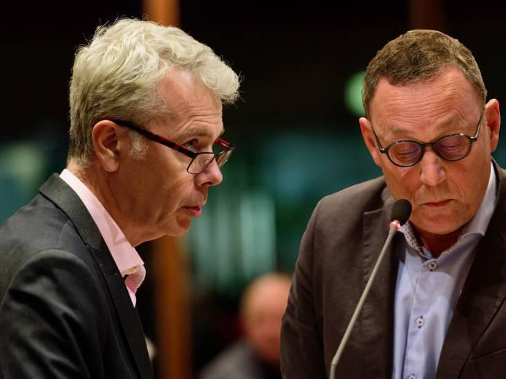 Buijtelaar: 'Stoelinga profileert zich over rug van ambtenaar'