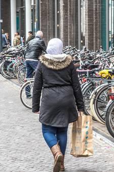 Binnenstad zucht onder fietsenchaos rond Primark