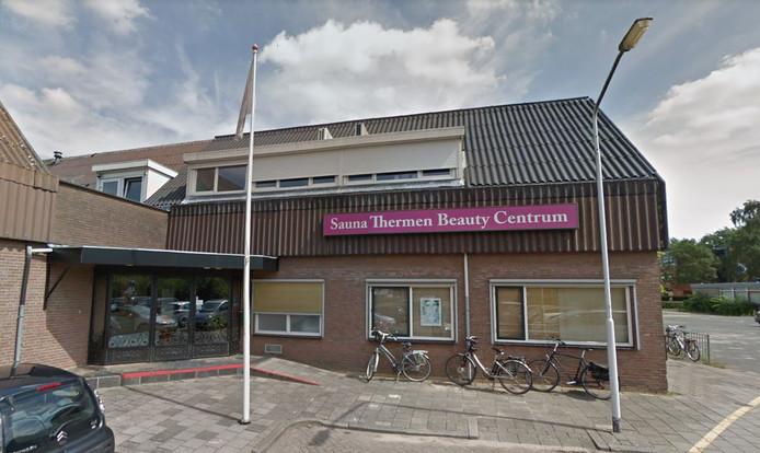 Prive Sauna Dordrecht : Nieuwe eigenaar in beeld voor sauna papendrecht dordrecht ad.nl