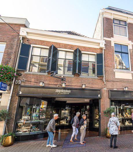 NSB'er uit Zwolle verraadde Joodse overburen en kocht hun huis voor een prikkie