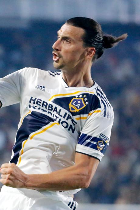 Zlatan weg uit MLS: 'Ga nu maar weer honkbal kijken'