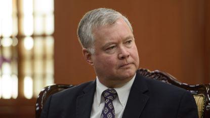 """Washington wil niet weten van """"progressieve kernontwapening"""" door Noord-Korea"""