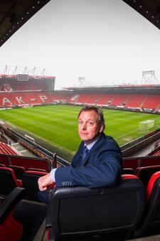 FC Twente nog altijd in zeer zwaar weer
