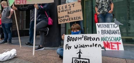 Nieuwe munitie in de strijd tegen windparken; advocaten sluiten aan in Oss en Den Bosch