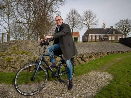Fietsen langs al het werelderfgoed van Nederland, het kan dankzij een Harderwijks bedrijf