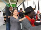 Alles kun je leren, dus ook carnaval: carnavalsles voor statushouders in Breda