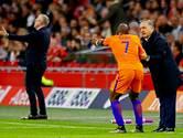 Kansen en bedreigingen, wie durft Oranje in 2018 te leiden?