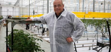 Glastuinbouw Westdorpe slaat handen ineen