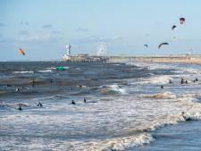 Den Haag is van grote steden het 'gezondst' om in te wonen
