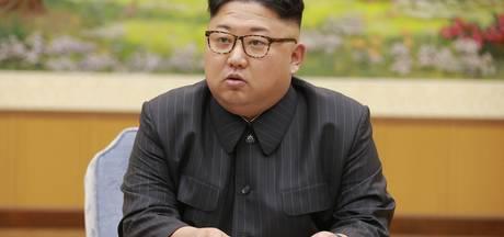 Kim: uitspraken 'geestelijk gestoorde' Trump zijn een oorlogsverklaring