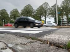 Zorgen over snelheid verkeer, 'Heerbaan in Breda moet op de schop'