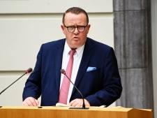 """Stefaan Sintobin overweegt klacht bij gouverneur na uitspraak van burgemeester De fauw op gemeenteraad: """"Totaal ongepast"""""""