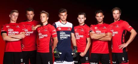 Vernieuwd Helmond Sport buiten en óp het veld ambitieus: 'Strijden om een ticket in de play-offs'