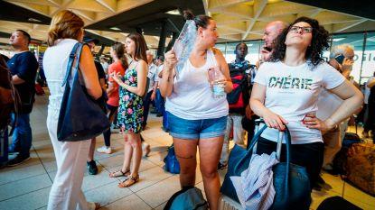 Chaos op belangrijke spoorlijn in Italië na brand in schakelkast: duizenden reizigers gestrand