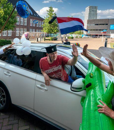Koning Willem 1 College terug in top-10 van beste scholen