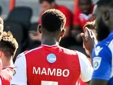 Engelse club geeft fans hun zin met shirt 'Mambo No. 5'