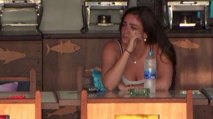 De eerste lapdance en de eerste tranen: dit was aflevering 3 van 'Temptation Island'