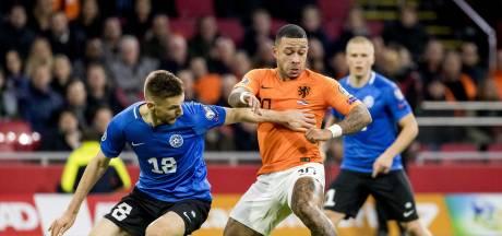 Garcia niet blij met Koeman: 'Laten spelen Memphis respectloos richting Lyon'