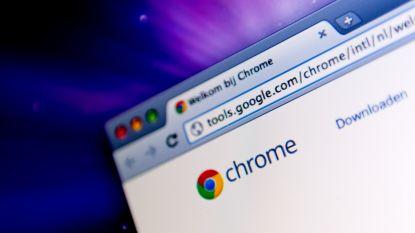 """Google waarschuwt voor """"ernstige"""" bug in Chrome: zo controleer je of je gevaar loopt"""