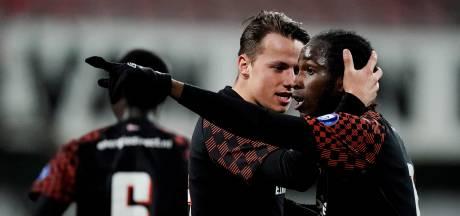 Helmond Sport niet vervolgd voor incident rond Sidibe: 'Onheuse bejegening wel aannemelijk'