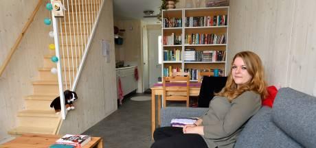Ook 'tiny houses' in Millingen en Groesbeek